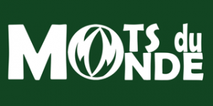 logo mots du monde 2
