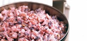 riz violet