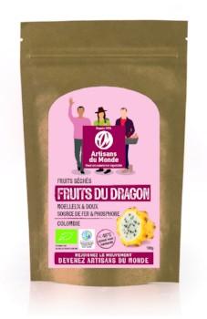 FruitDragon