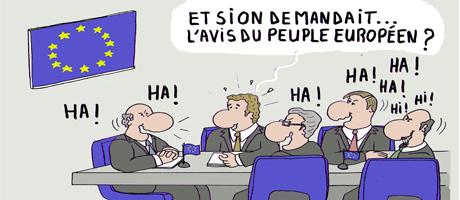 avis peuple euro